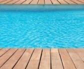 Comment nettoyer votre piscine dans le sol?