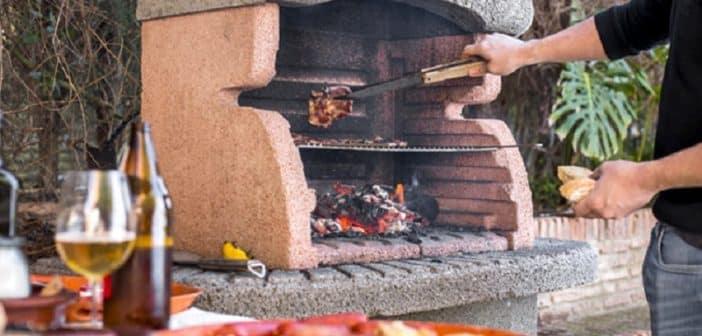 Réglementation barbecue fixe : que faut-il savoir ?