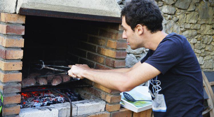 barbecue réglémentation